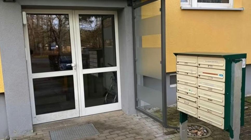 ИноСМИ показали фото немецкой квартиры Путина