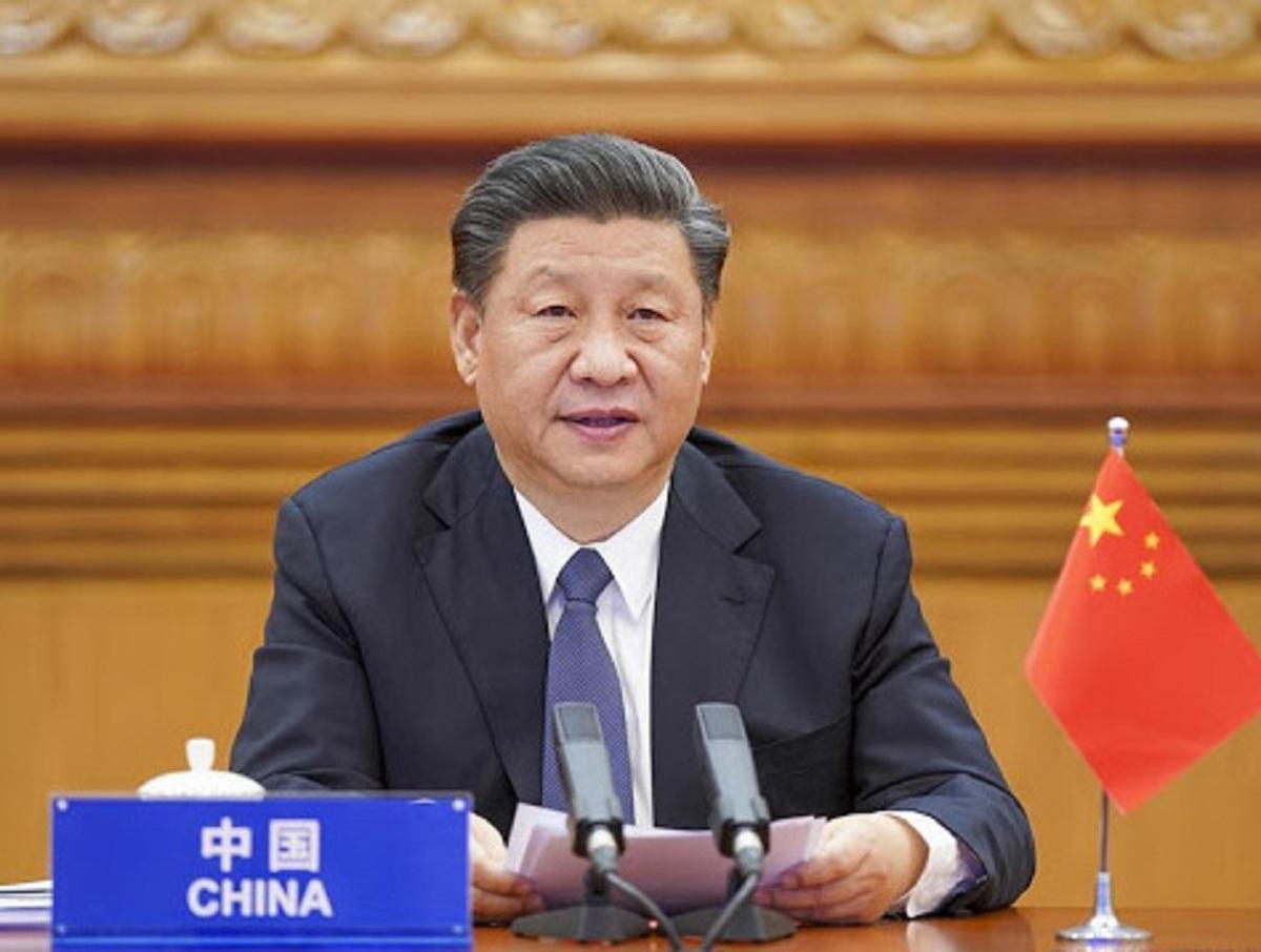 Китайская армия готовится к моментальной войне