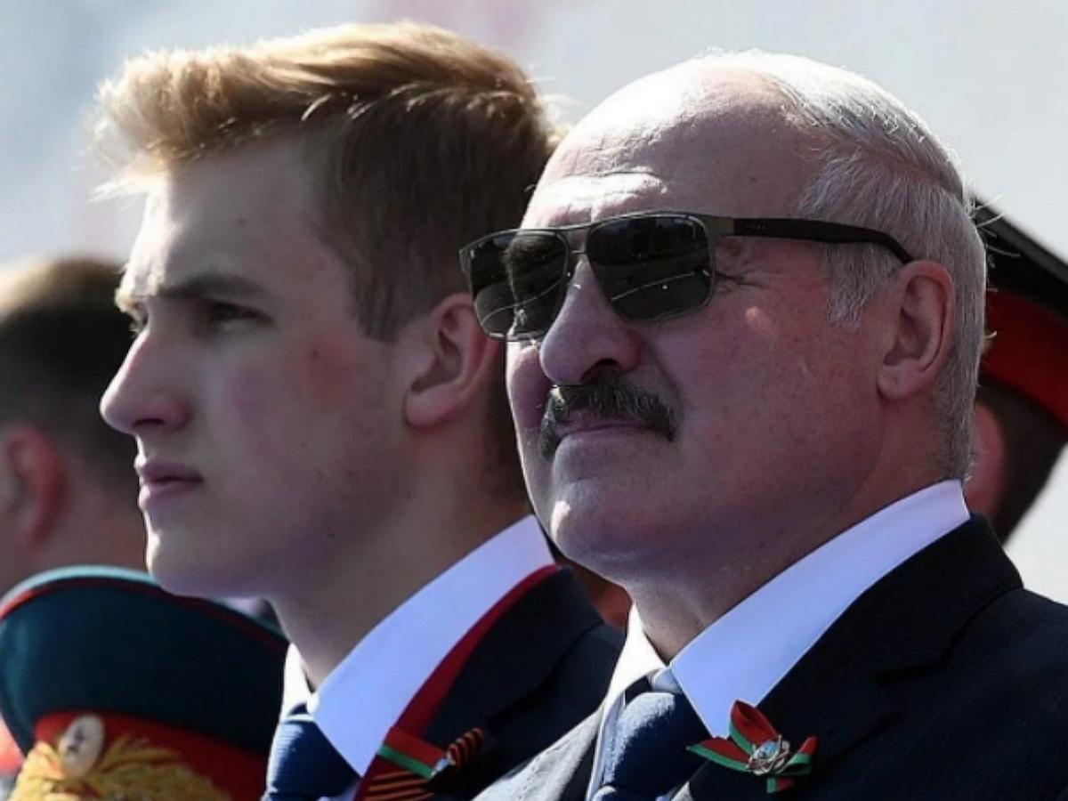 Эксперт-психолог убежден, что у сына Лукашенко есть проблемы с развитием