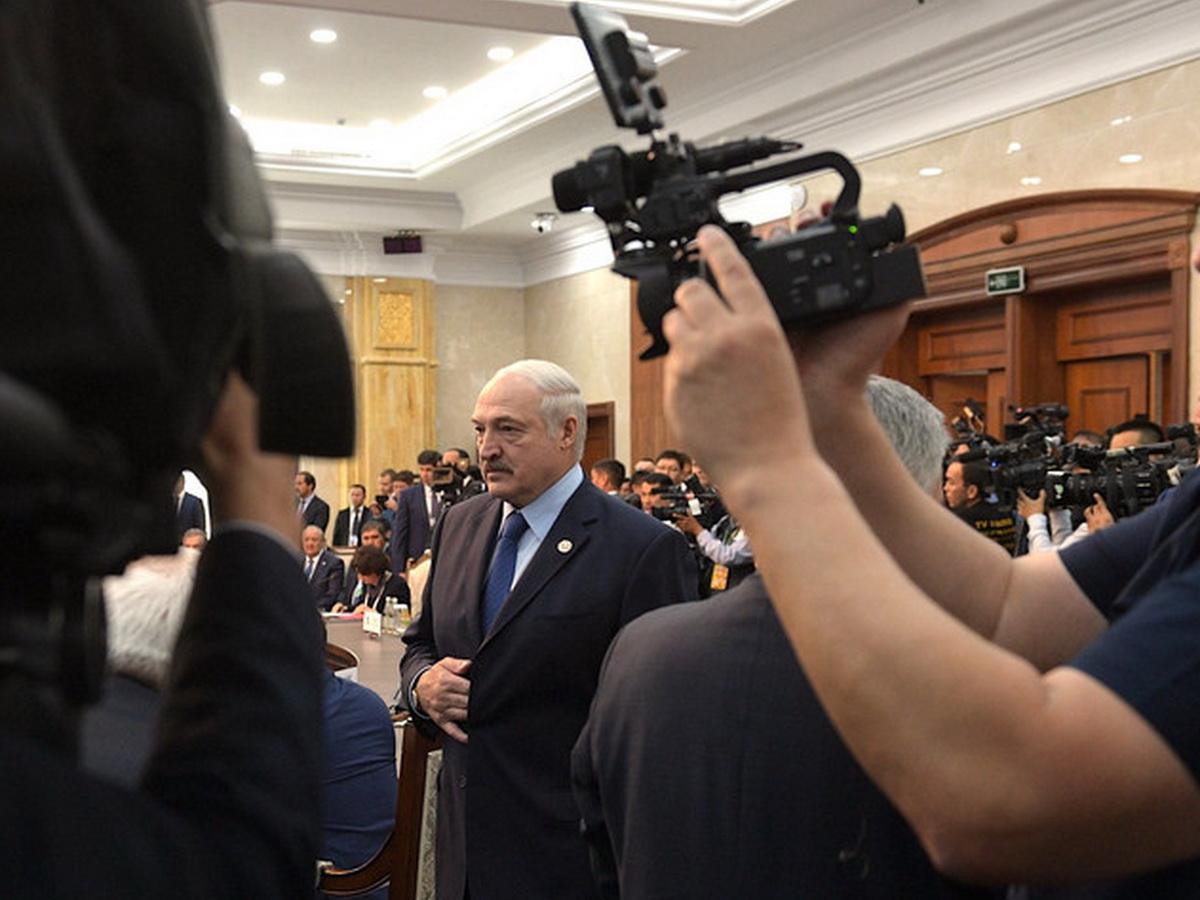Лукашенко планировал политические убийства