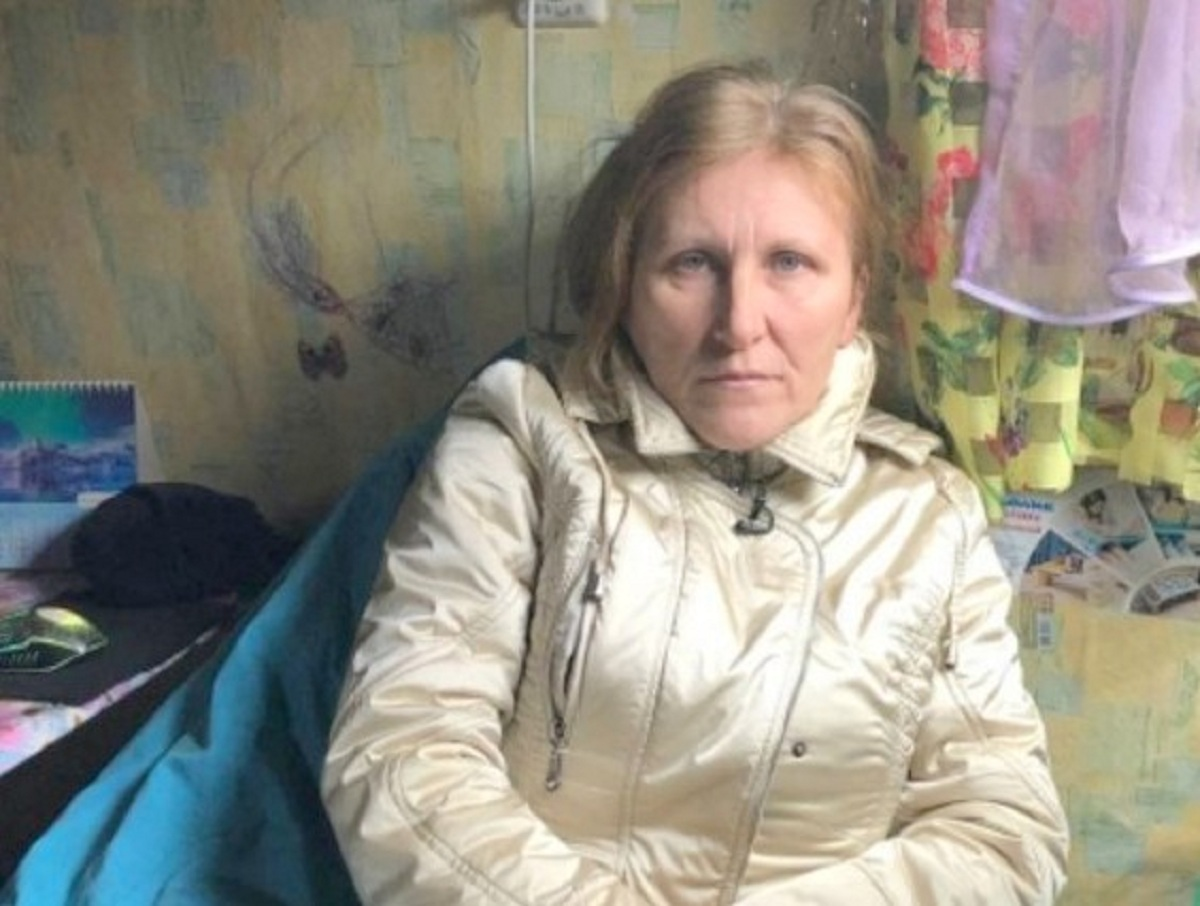 СМИ: сына Маргариты Юдиной, пострадавшей от полицейского, могут забрать в армию