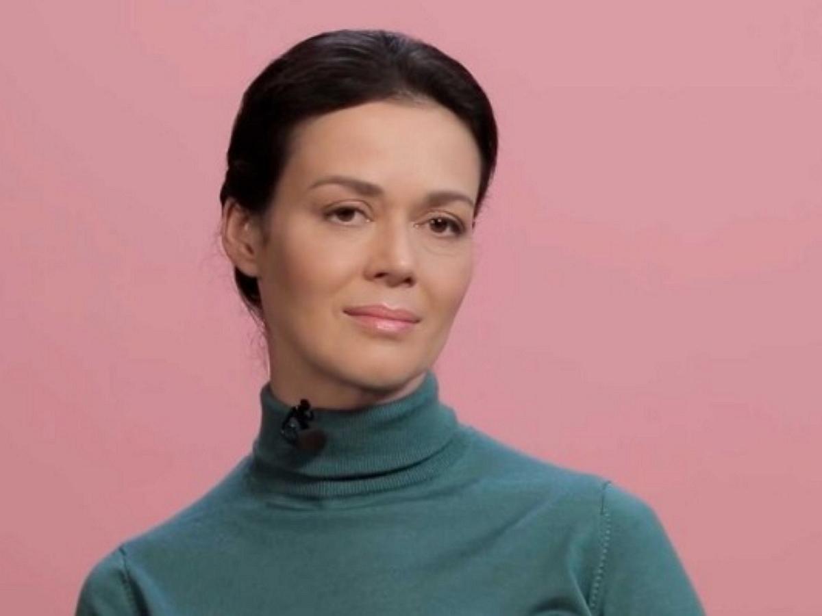 Марина Чайка рассказала о своем похищении