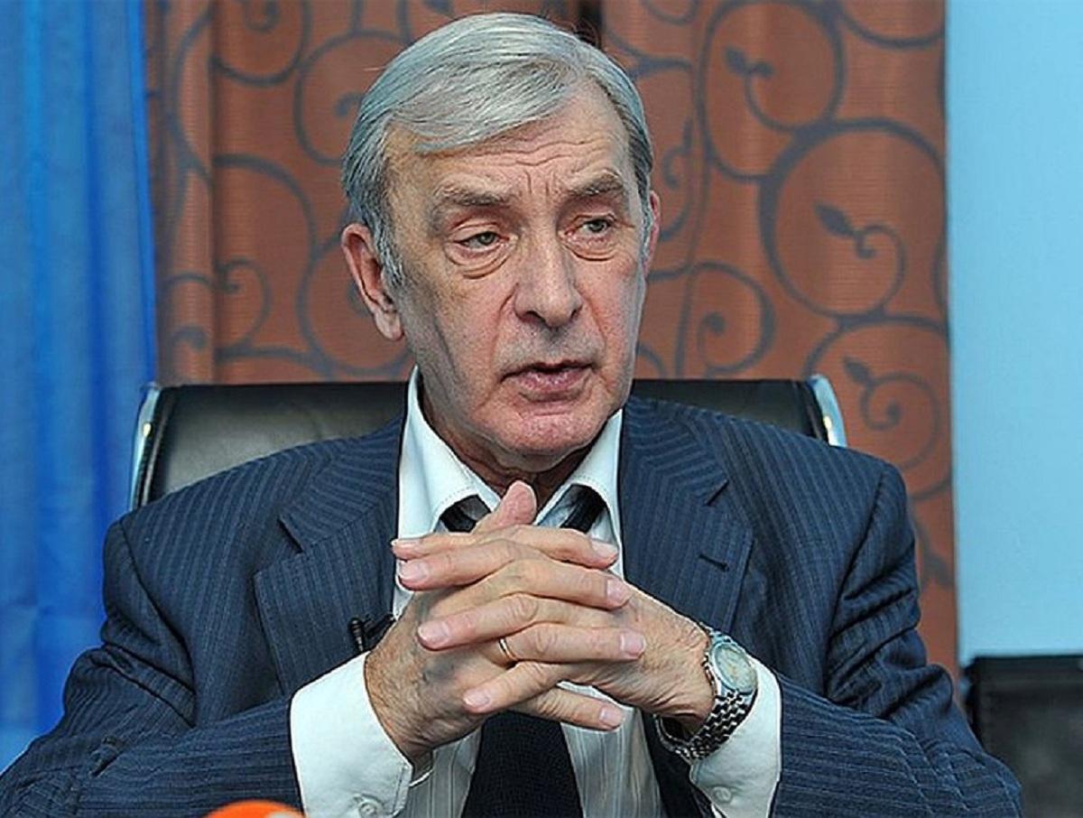 Эксперт «Битвы экстрасенсов» Михаил Виноградов умер от коронавируса