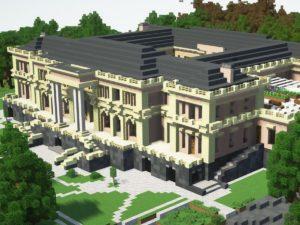 В Minecraft появилась копия