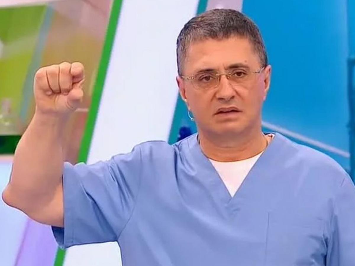 Мясников назвал главную причину развития рака