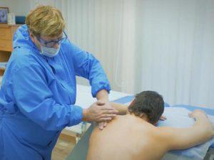 Названы способы реабилитации после коронавируса