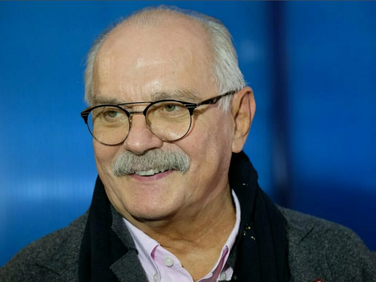 Михалков процитировал нацистов всвоем шоу, вызвав гнев подписчиков