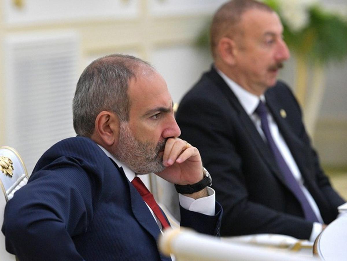 Пашинян Алиев