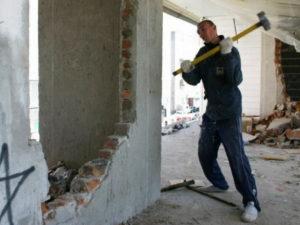 Начнется проверка незаконной перепланировки квартир