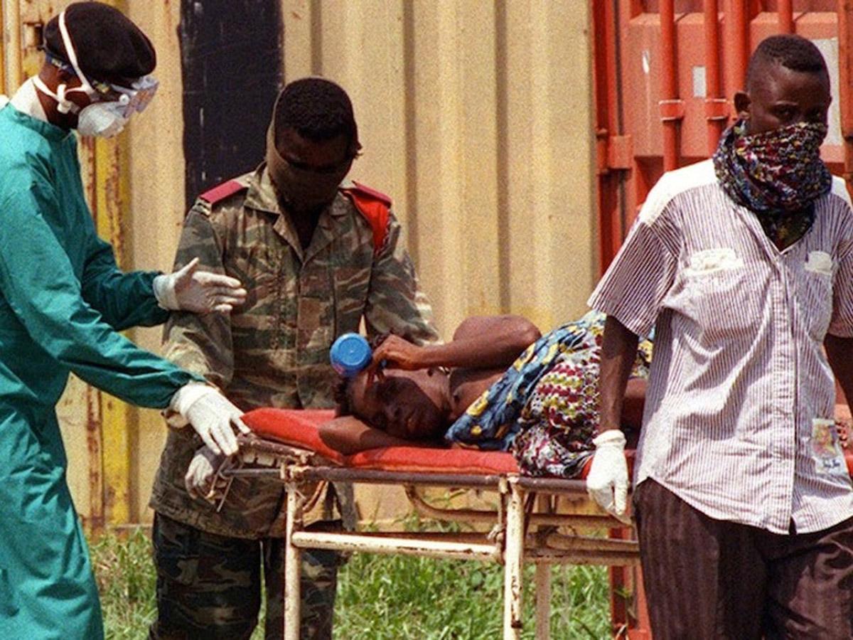 Первооткрыватель Эбола о смертельно опасной «Болезни X»