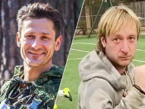 Железняков извинился перед Плющенко