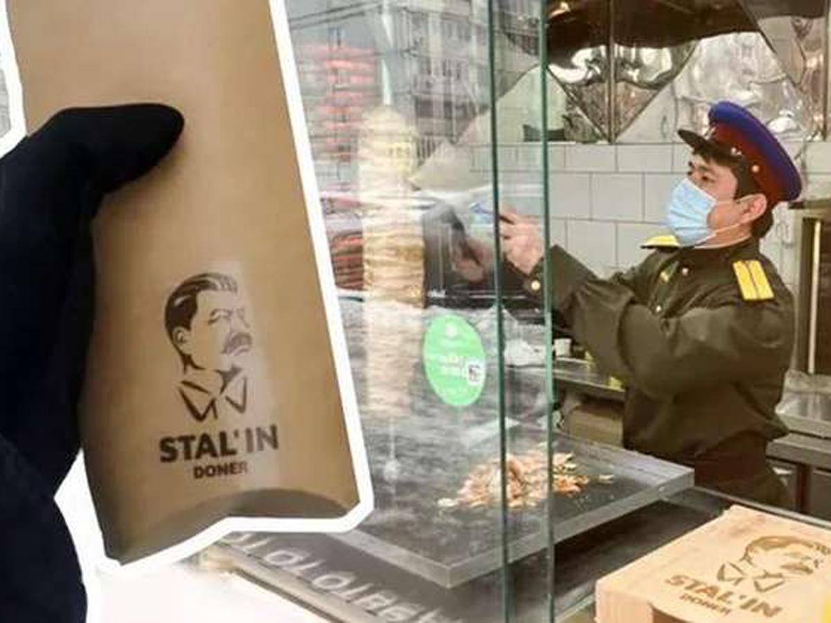Полиция задержала хозяина закусочной Stalin Doner