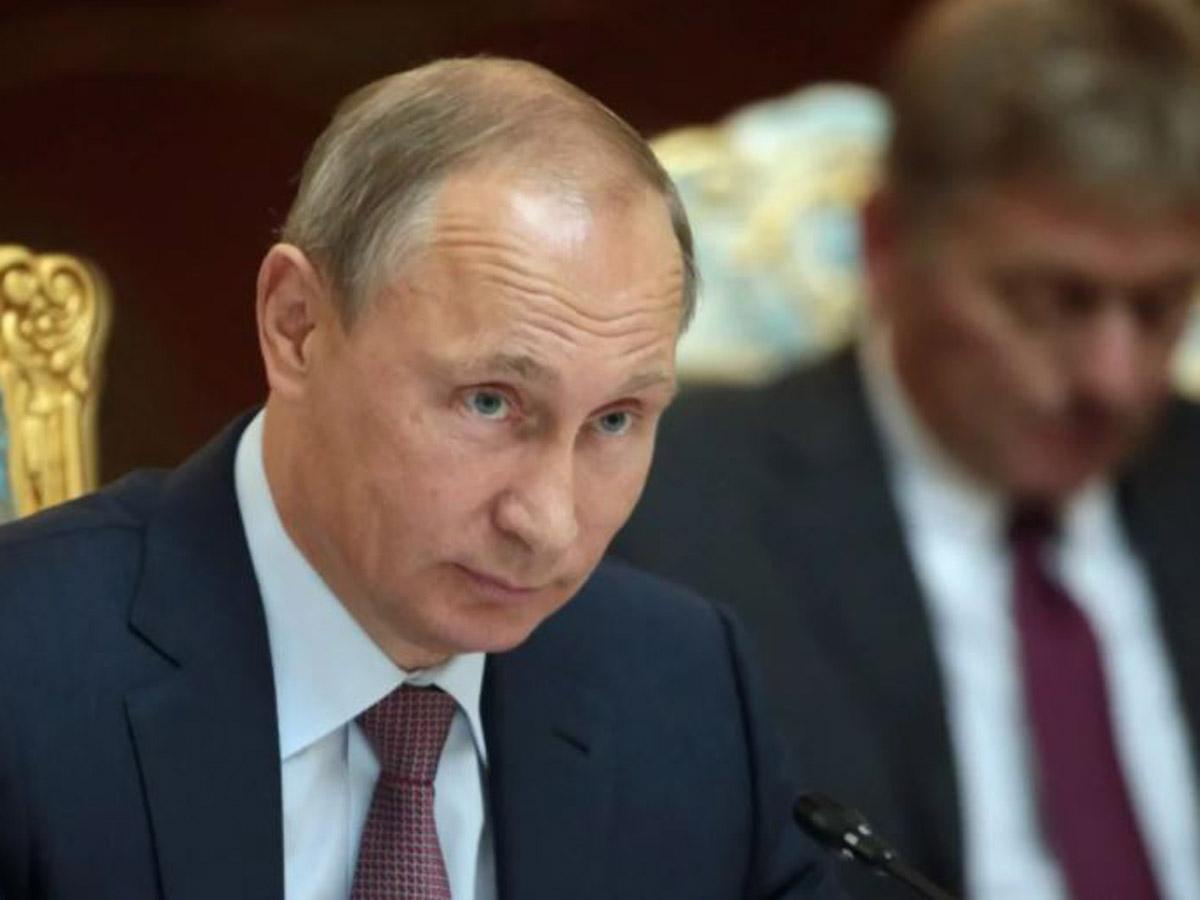 Посольство России раскрыло планы на присутствие Путина на церемонии Байдена