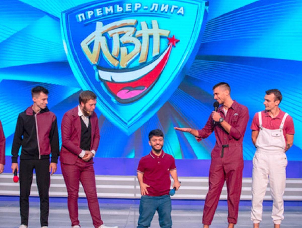 Масляков закрыл Премьер-лигу КВН и занялся шоу для СТС