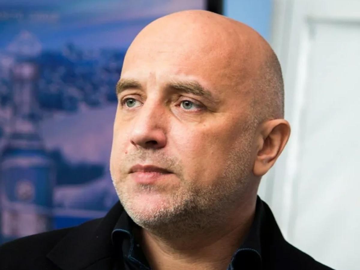 Прилепин назвал страшные последствия вхождения Донбасса в состав России