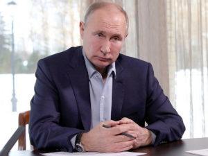 Путин своим заявлением обогатил своего потенциального работодателя