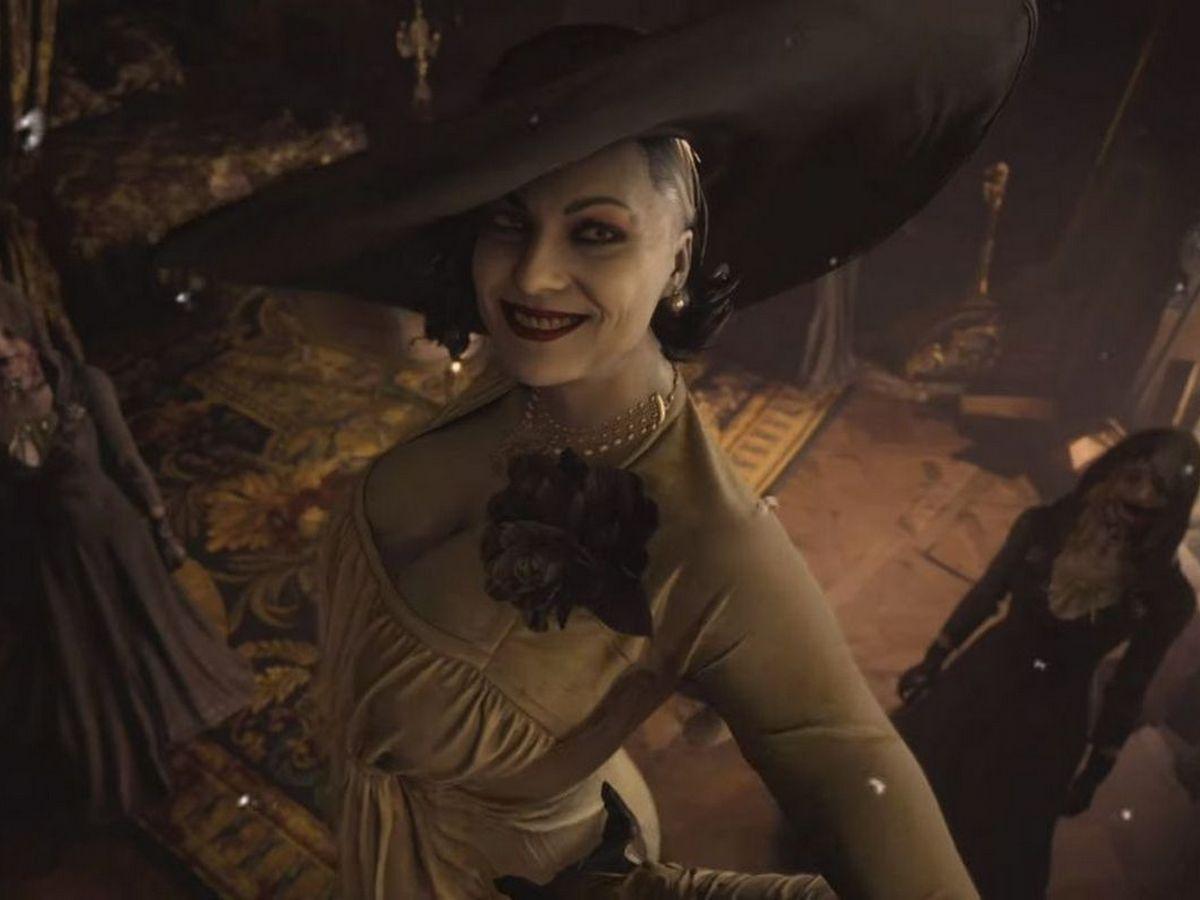 Прохождение демоверсии игры Resident Evil Village собрало около 70 тыс. просмотров
