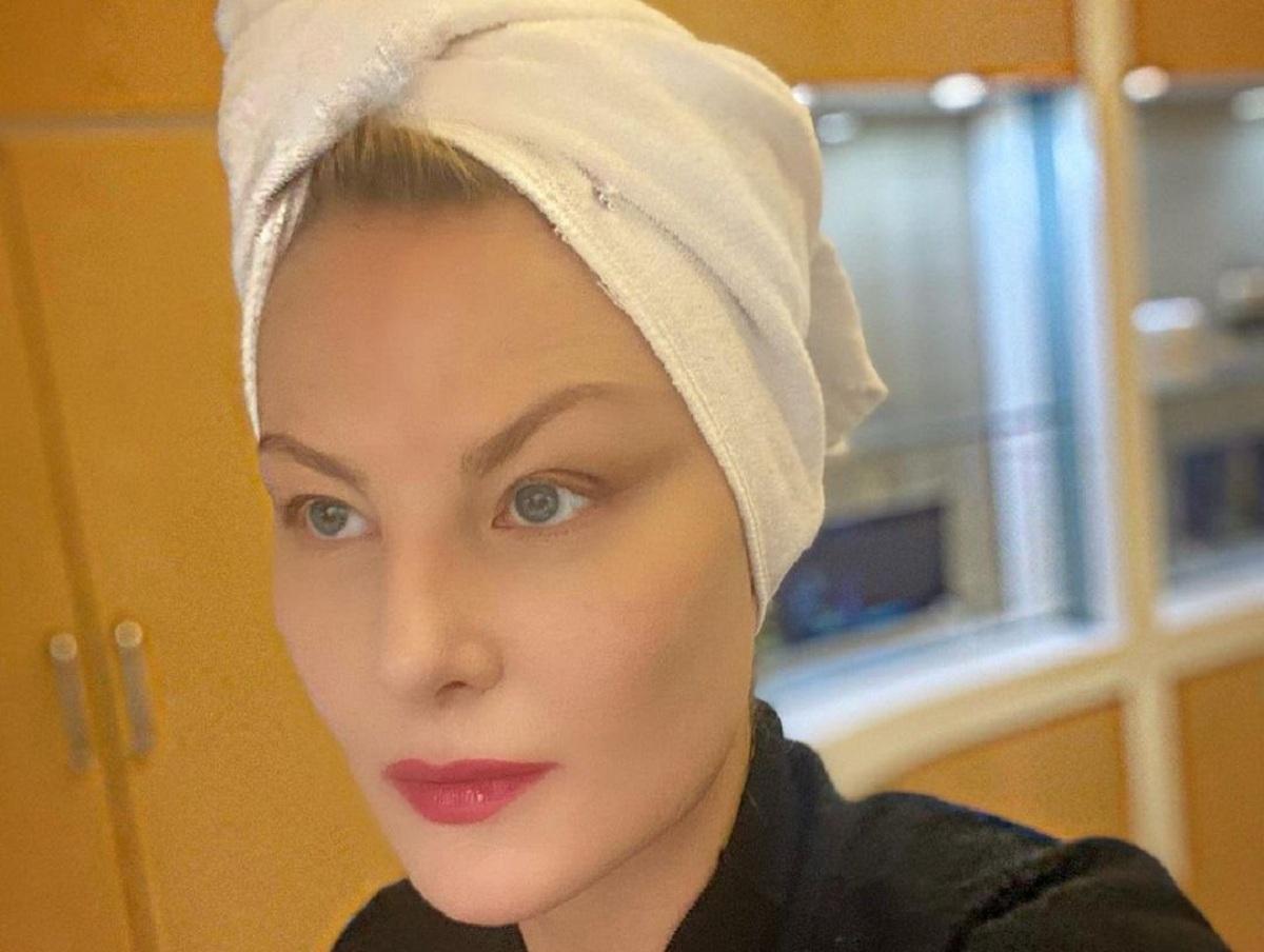 СМИ: Рената Литвинова закрутила роман с миллионером из Франции