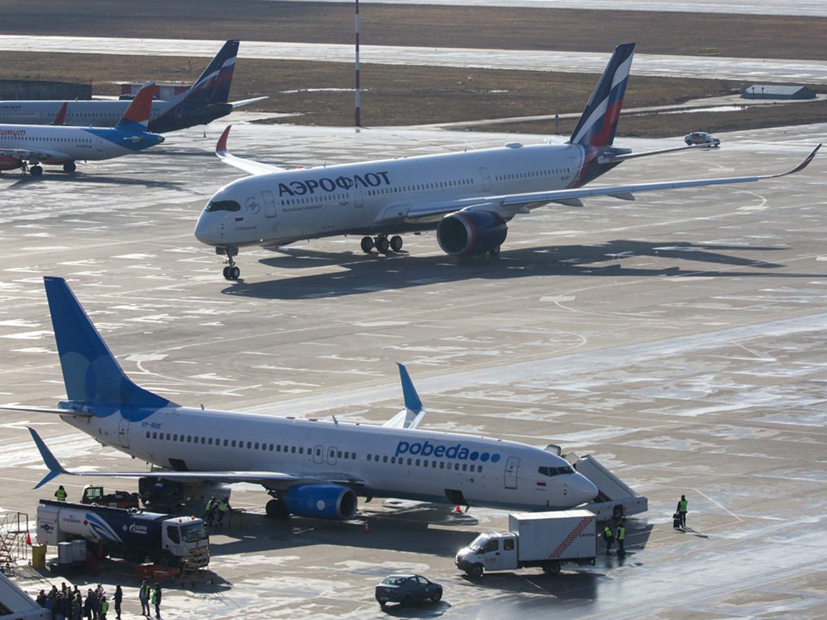 Россия возобновила прямое авиасообщение еще с двумя странами