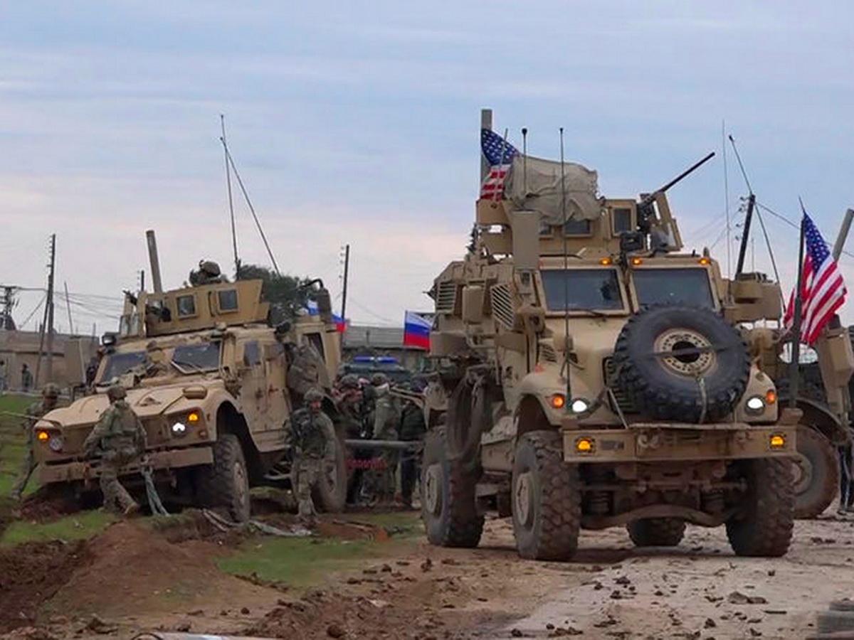 Кто поможен России в войне с США