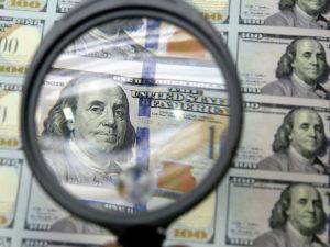 СМИ Италии назвали удивительным долларовый маневр России