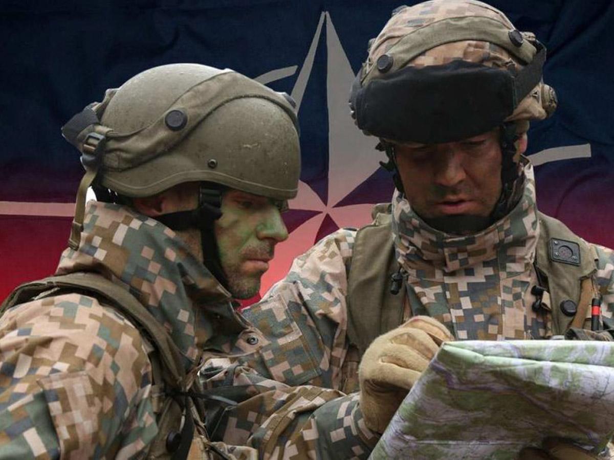 США описали удар НАТО по Калининградской области