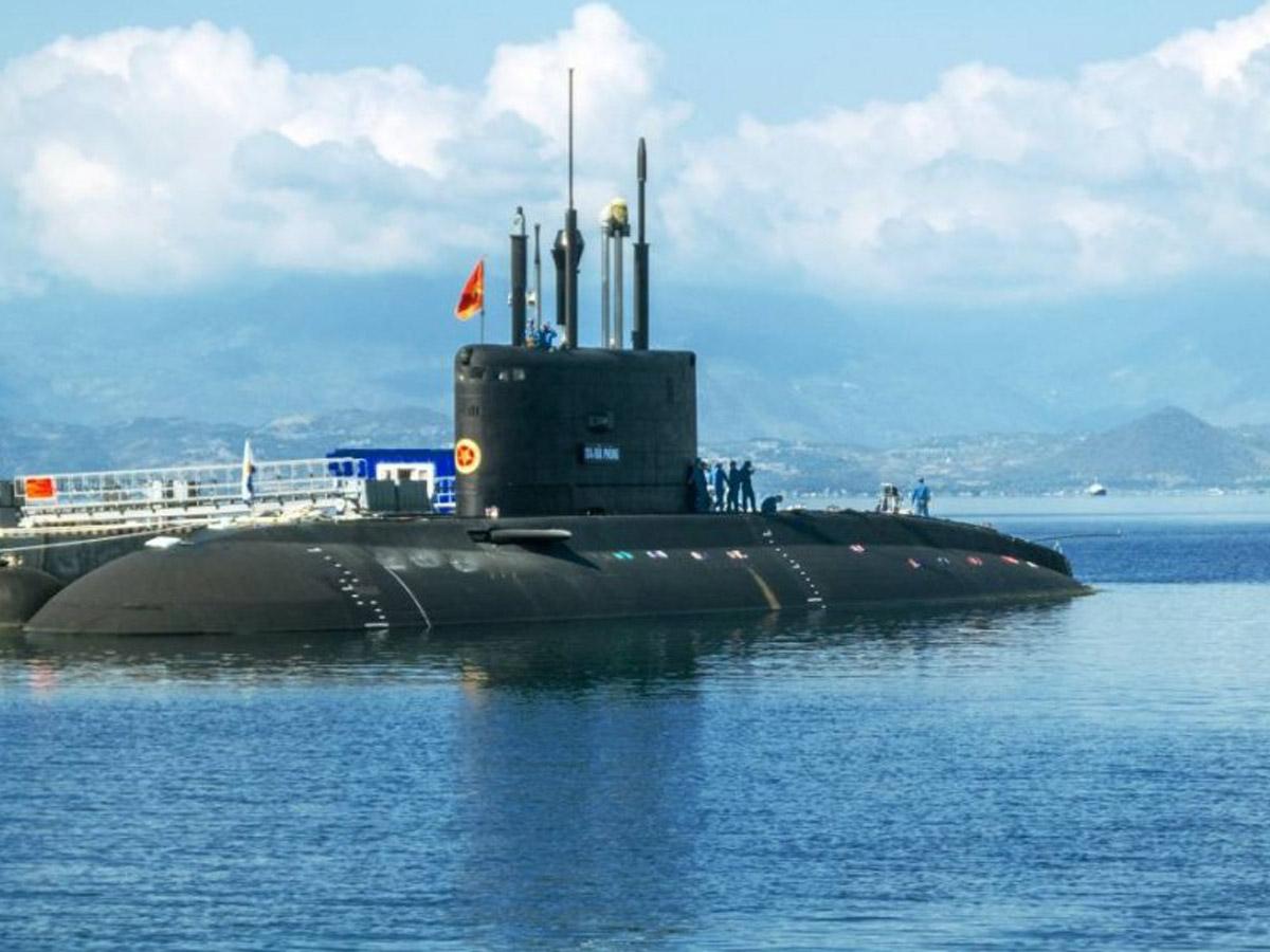США потеряли в океане 8 российских подлодок проекта