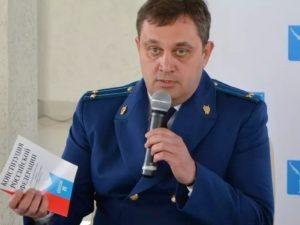 Саратовский суд отказывается арестовывать прокурора по делу о взятках на 33 млн
