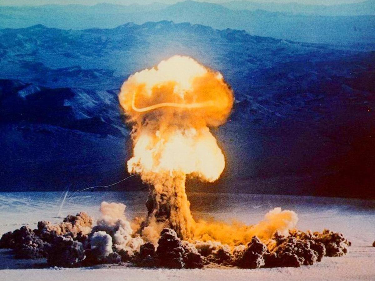 Сатановский назвал большую ошибку Европы при отработке ядерной войны с РФ