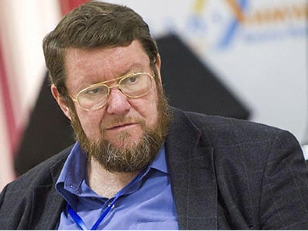 «Вот-вот дождёмся»: Сатановский назвал верный способ принудить Украину к миру