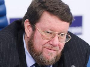 Евгений Сатановский
