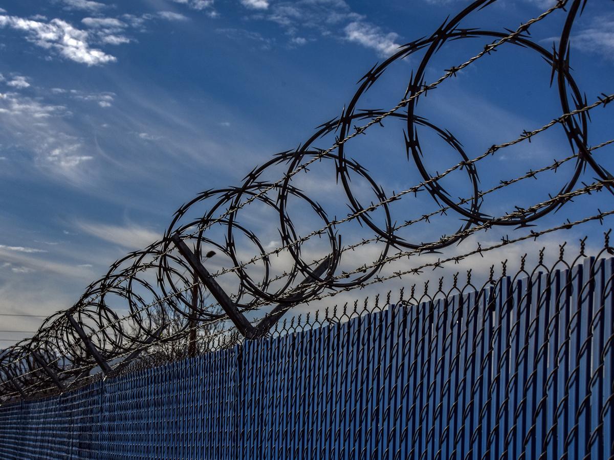 Секретные тюрьмы в ДНР