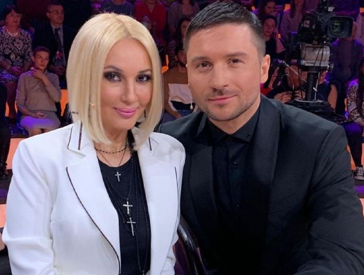 «Неприятный»: Лера Кудрявцева резко высказалась о Сергее Лазареве