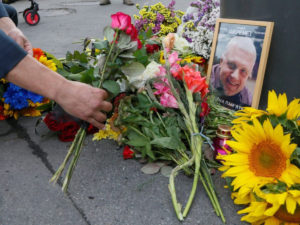Убийство Павла Шеремета