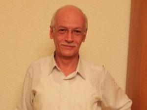 Скончался экс-ведущий программы «Время» Игорь Выхухолев