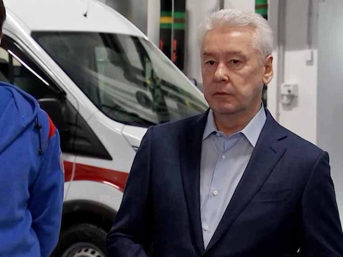 Собянин заявил, что в Москве COVID-19 переболели 6 млн человек: это опровергает официальную статистику