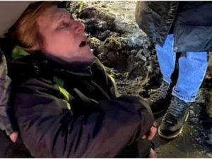 Соловьев назвал удар по жительнице Санкт-Петербурга