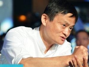 Создатель Alibaba Джек Ма оказался жив и появился на публике