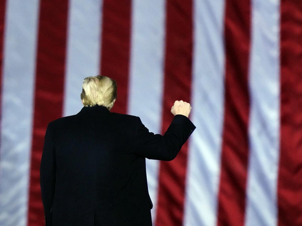 Что ждет Трампа после инаугурации Байдена