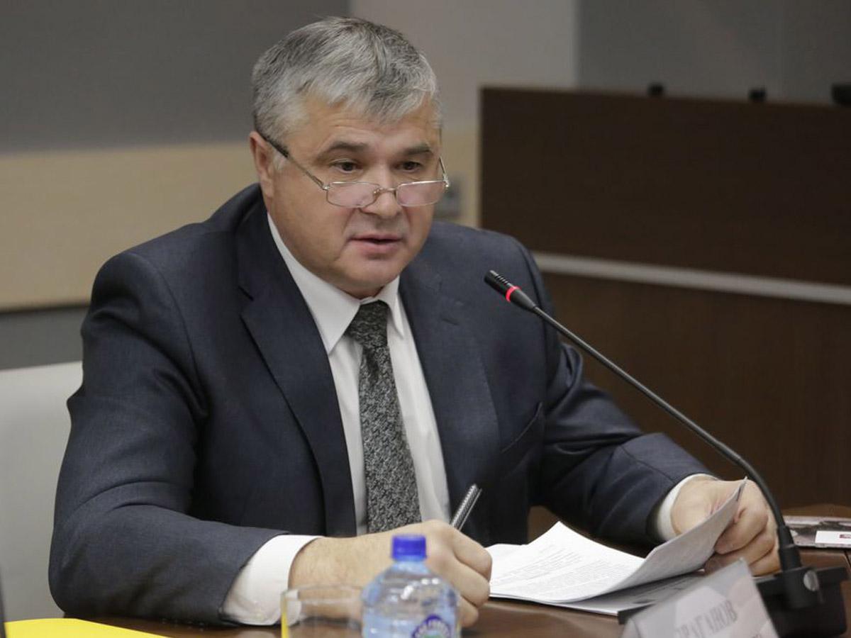 В ГИБДД Москвы назначен новый начальник
