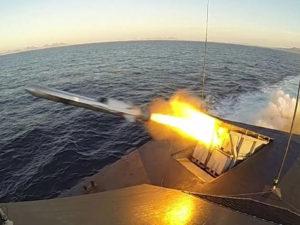 ВМС США покажут «хоронящее российские надежды» оружие