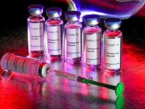 В Польше зафиксировали первый случай кражи вакцины от COVID-19