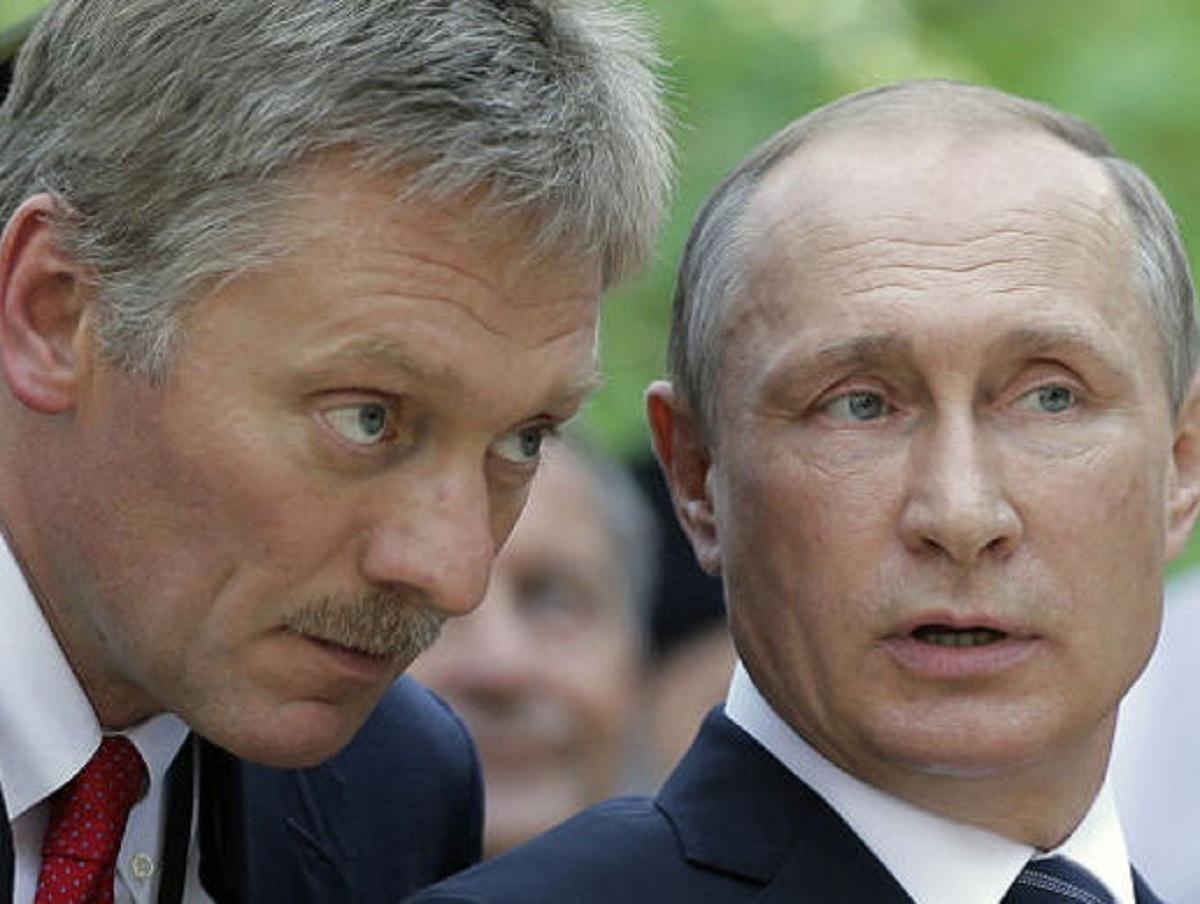 «Жестокий и беспощадный»: Песков с дрожью в голосе описал Путина