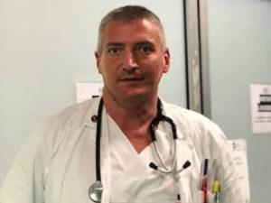 Врач убивал пациентов с коронавирусом, чтобы освободить места в больнице