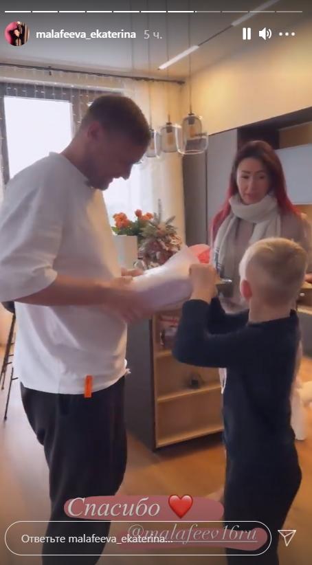 Экс-вратарь «Зенита» Малафеев попал в больницу с COVID-19 с опасным поражением легких