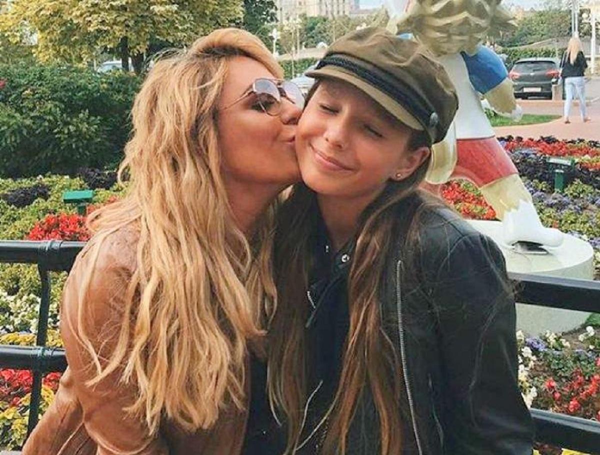Дочь Юлии Началовой поведала опоследней встрече смамой