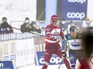 Олимпийский чемпион сравнил российского лыжника с Чаком Норрисом
