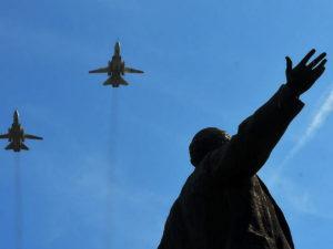 Россия решила покинуть Договор по открытому небу