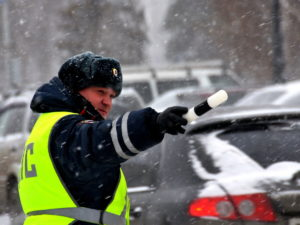 Минюст предложил лишать прав за три грубых нарушения ПДД