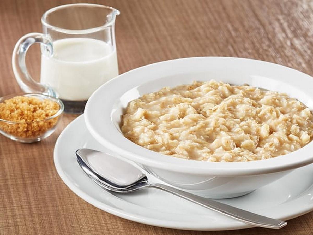 Раскрыт рецепт идеального завтрака